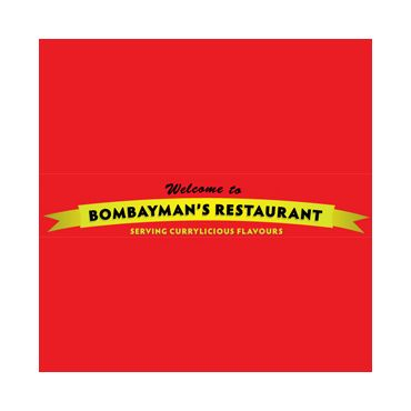 Bombayman's Restaurant logo