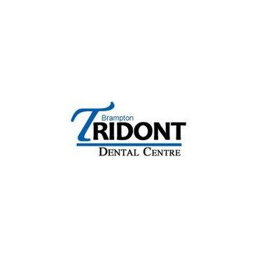 Tridont Dental Centre PROFILE.logo