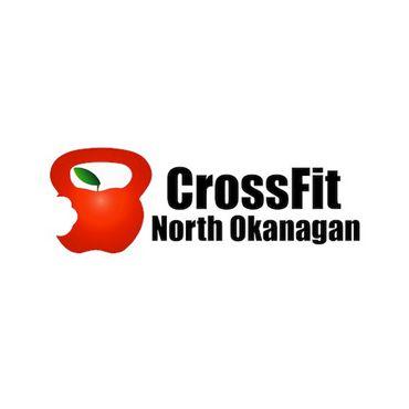 Crossfit North Okanagan logo