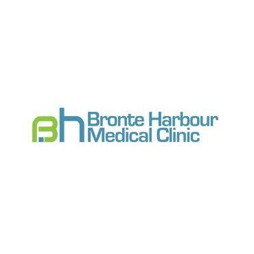 Bronte Harbour Medical logo