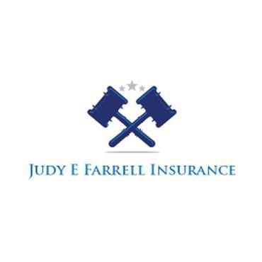 Judy E Farrell Insurance PROFILE.logo