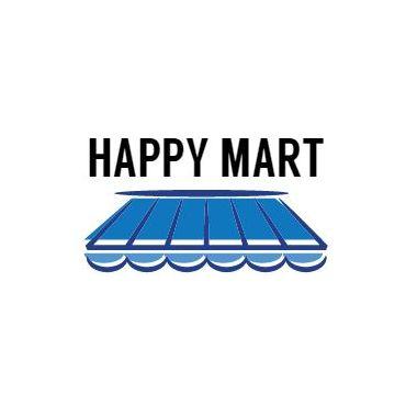 Happy Mart logo
