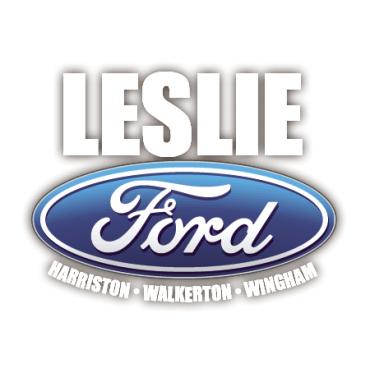 LESLIE MOTORS LTD logo