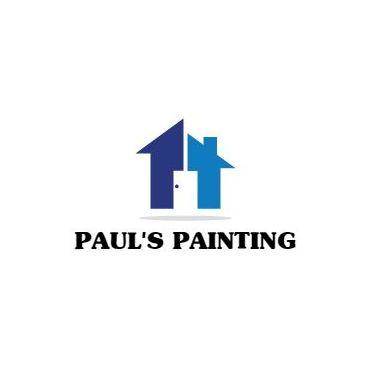 Paul's Painting PROFILE.logo