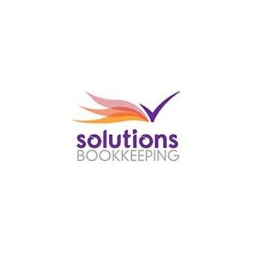 Solutions Bookkeeping logo