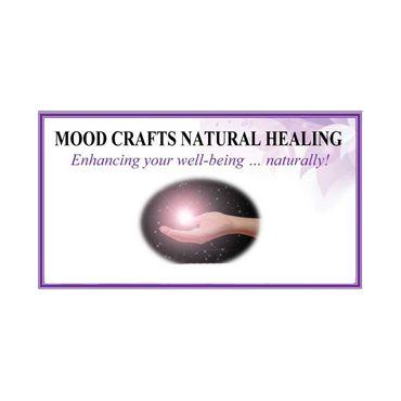 Mood Crafts Natural Healing PROFILE.logo