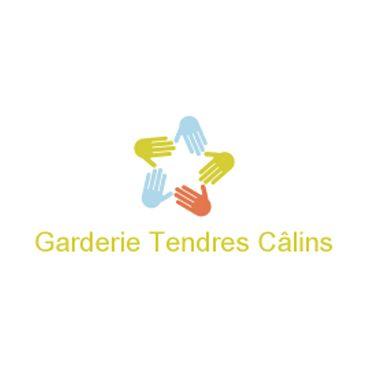 Garderie TendresCâlins PROFILE.logo