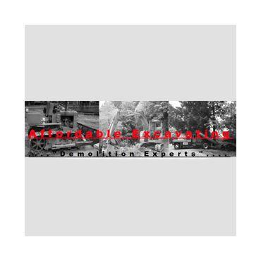 Affordable Excavating PROFILE.logo