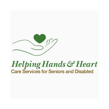 Helping Hands & Heart Care Services logo