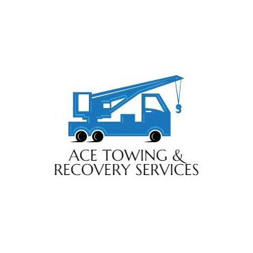 Ace Towing & Recovery Services logo