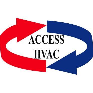 Access HVAC logo