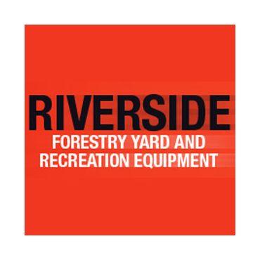 Riverside Forestry Yard & Recreational Equipment PROFILE.logo