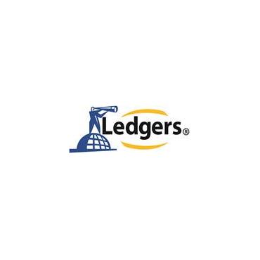 Ledgers Mississauga SW logo