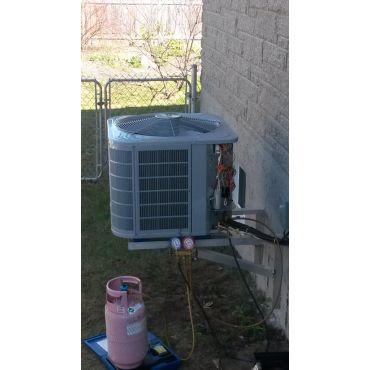 Installation Thermopompe