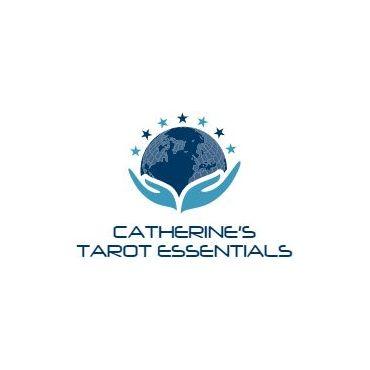 Catherine's Tarot Essentials logo