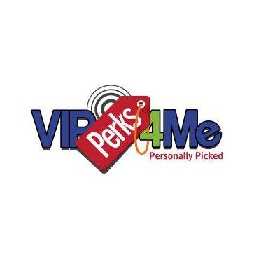 VIP Perks 4 Me PROFILE.logo