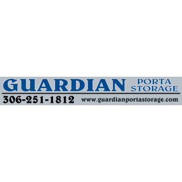 Guardian Porta Storage logo