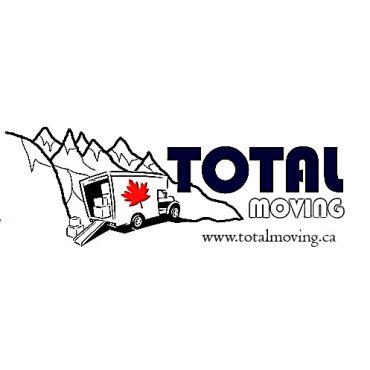 Total Moving logo