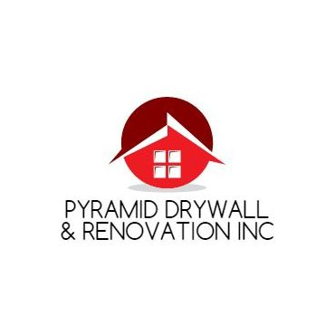 Pyramid Drywall And Renovation Inc. logo