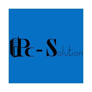 Pc-Solution logo