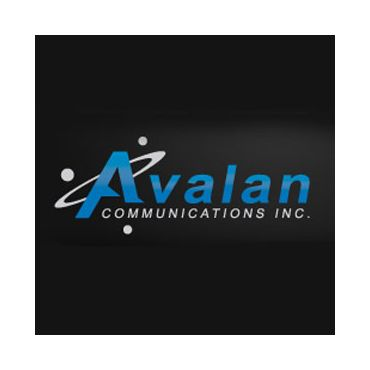 Avalan Communications logo