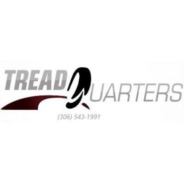 North Albert Treadquarters PROFILE.logo