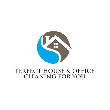 Perfect House & Office Cleaning for You PROFILE.logo