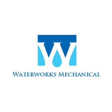 Waterworks Mechanical logo