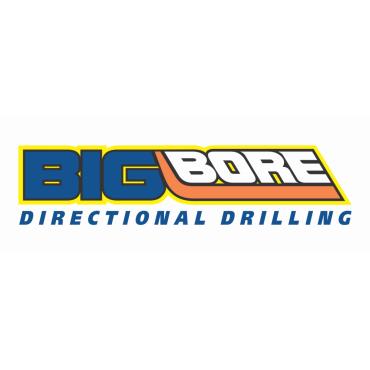 Big Bore Directional Drilling logo