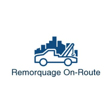 Remorquage On-Route logo