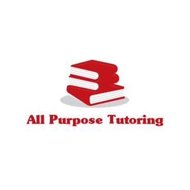 All Purpose Tutoring logo