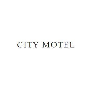 City Motel logo