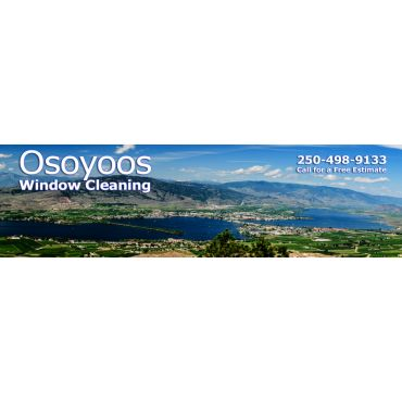 Serving beautiful Osoyoos since 2008