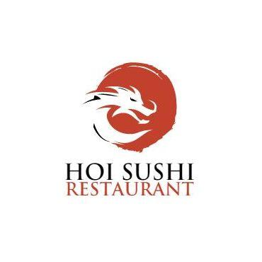 Hoi Sushi Restaurant logo