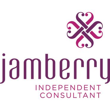 Jamberry Nails Independent Consultant - Danielle Stewart PROFILE.logo