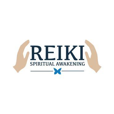 Reiki Spiritual Awakening logo
