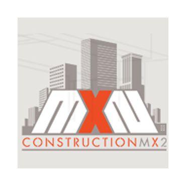 Construction MX2 logo