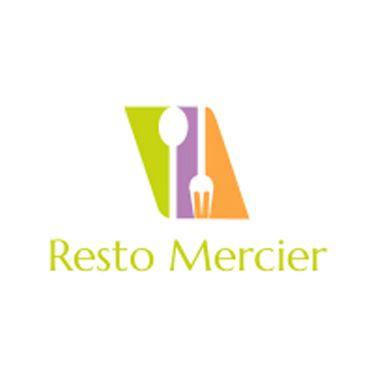 Resto Mercier logo