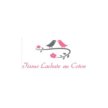Tissus Lachute au Coton PROFILE.logo