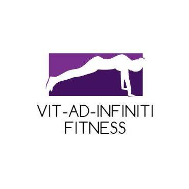 Vit-Ad-Infiniti Fitness PROFILE.logo