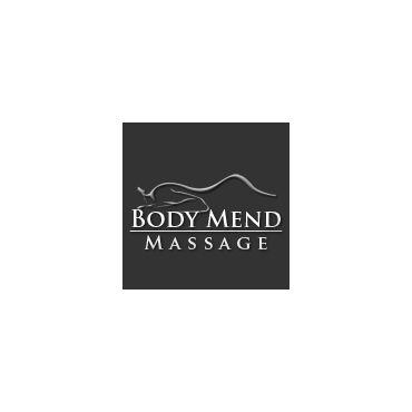 Body Mend Massage PROFILE.logo