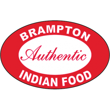 Brampton Authentic Indian Food logo