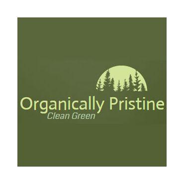 Organically Pristine logo