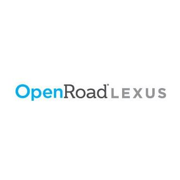 OpenRoad Lexus Port Moody PROFILE.logo