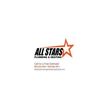 All Stars Plumbing & Heating PROFILE.logo