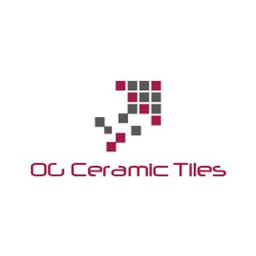 OG Ceramic Tiles logo