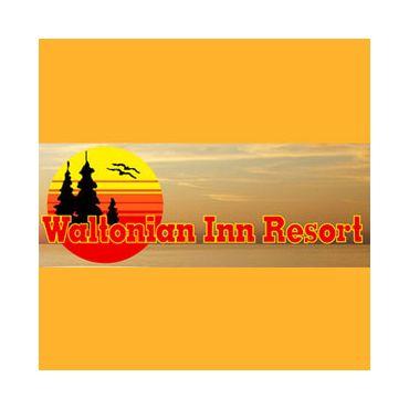 Waltonian Inn logo