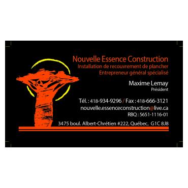 Nouvelle Essence Construction PROFILE.logo
