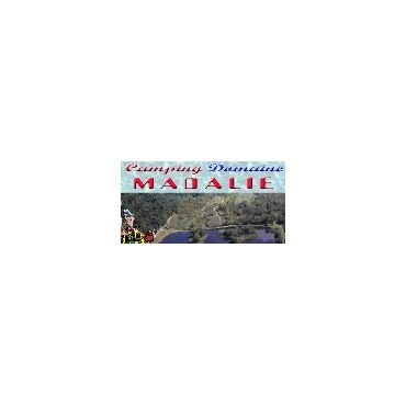 Camping Domaine Madalie logo