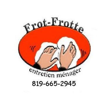 Frot - Frotte logo